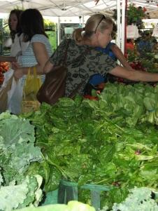 Dag Hammerskoljd Greenmarket