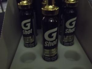 G-Shot Herbal