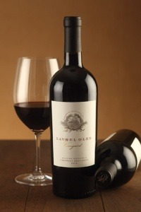 Laurel Glen Sonoma Mountain Cabernet Sauvignon 2010