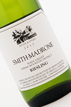 Smith-Madrone 2012 Riesling