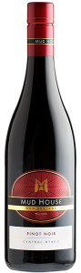 Mud House Central Otago Pinot Noir 2013