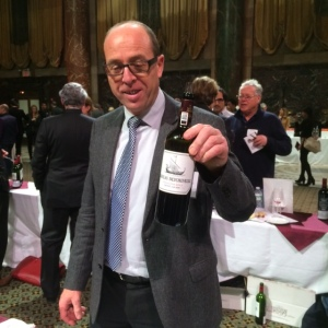 Philippe Blanc, Manager, Chateau Beychevelle