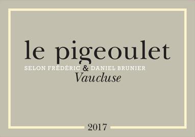 Pigeoulet-Label